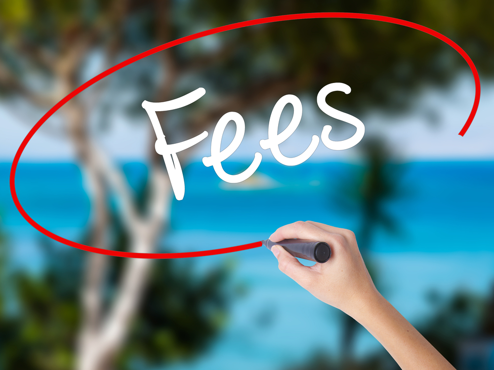 Broker proc fees